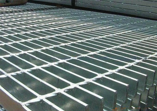 Galvanized Steel Grating China Free Co