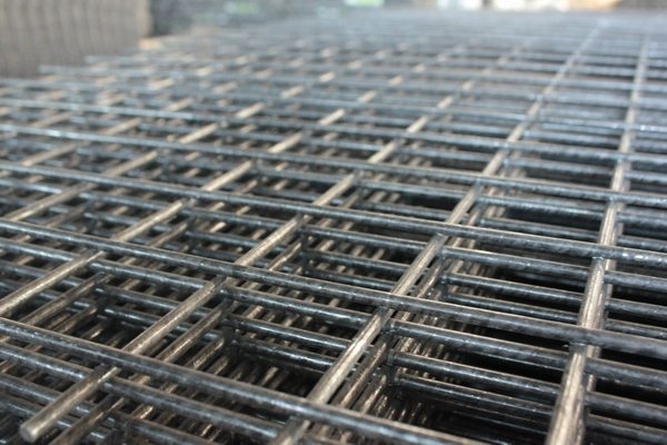 Mesh Panel Welded Wire Mesh Welded Wire Mesh Panel Factory